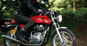 Royal Enfield Continental GT 535 Discontinued