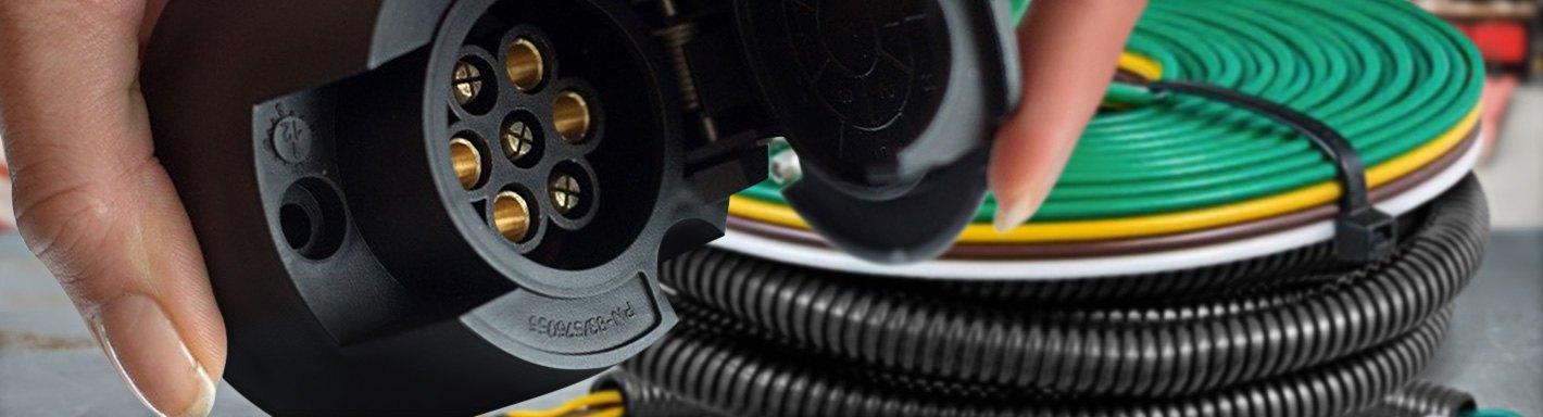Honda Trailer Hitch Wiring - MOTORCYCLEiD