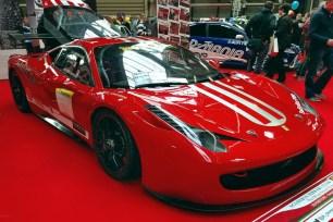 05_Ferrari 458 - Autosport