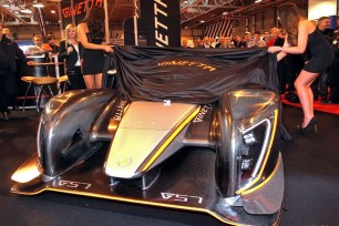 07_Ginetta-G57-Autosport1 Birmingham Autosport: un successo