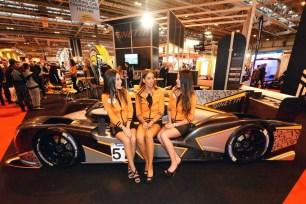 10_Ginetta G57 - Autosport