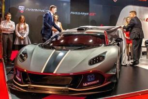 15_Hussarya GT - Autosport