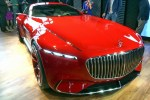 Vision 6 Mercedes