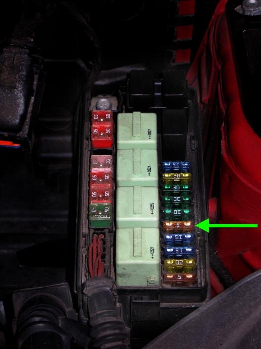 2006 Mini Cooper Fuse Box Online Wiring Diagram