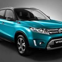 Suzuki surprise: Vitara SUV returns for 2015 UK launch