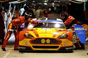 Motor Racing - Le Mans 24 Hour -  Le Mans, France