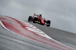 GP USA F1/2015 kimi