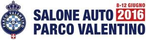 PARCO_VALENTINO_SALONE_AUTO_2016_logotipo