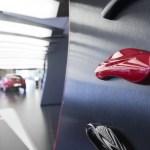06_Motor Village Arese_Showroom Alfa Romeo
