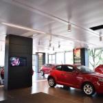07_Motor Village Arese_Showroom Alfa Romeo