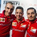 Rhythm and Racing FERRARI/ICON