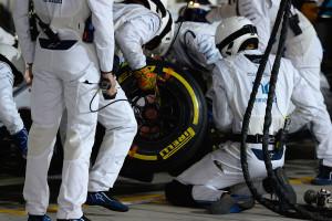 pirelli GP ABU DHABI F1/2015