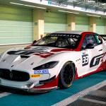 Maserati GranTurismo MC GT4 (1)