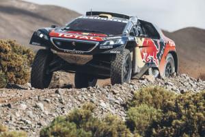 Dakar Tappa4 4