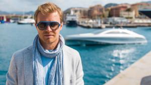 Ein Stern – zwei Welten mit Nico Rosberg und Lewis Hamilton