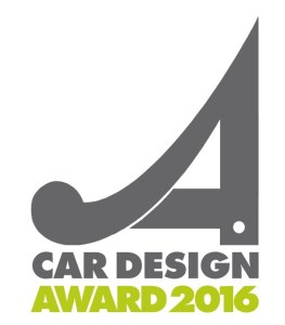 Logo Car Design Award