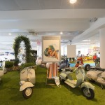 0 Al Via #ExhibitionVespa