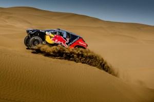 Silk Way Rally Tappa 9 -3