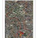 mappa circuito milano