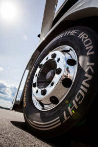 Volvo Iron Knight Goodyear 3