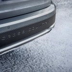New Volvo V90 Cross Country detail