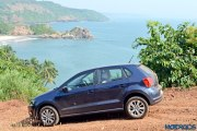 2016 Volkswagen Polo 1.5 TDI Highline Travelogue Review 115 2016 Volkswagen Polo 1.5 TDI Highline travelogue review : Stitching the coastline