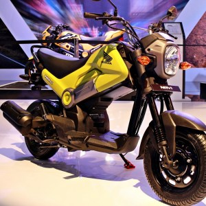 Auto Expo 2016: Honda Navi variants and concepts explained in detail