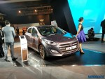 Hyundai i30 2 1 [Updated Gallery] Auto Expo 2016: Upcoming Hyundai i30 showcased   pictures, specifications and more