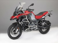 BMW Motorrad Modelle 2018 - BMW Neuheiten 2018, Farben ...