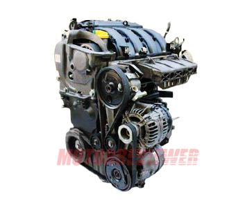 Renault K4m 16l Engine Specs Problems Reliability Oil