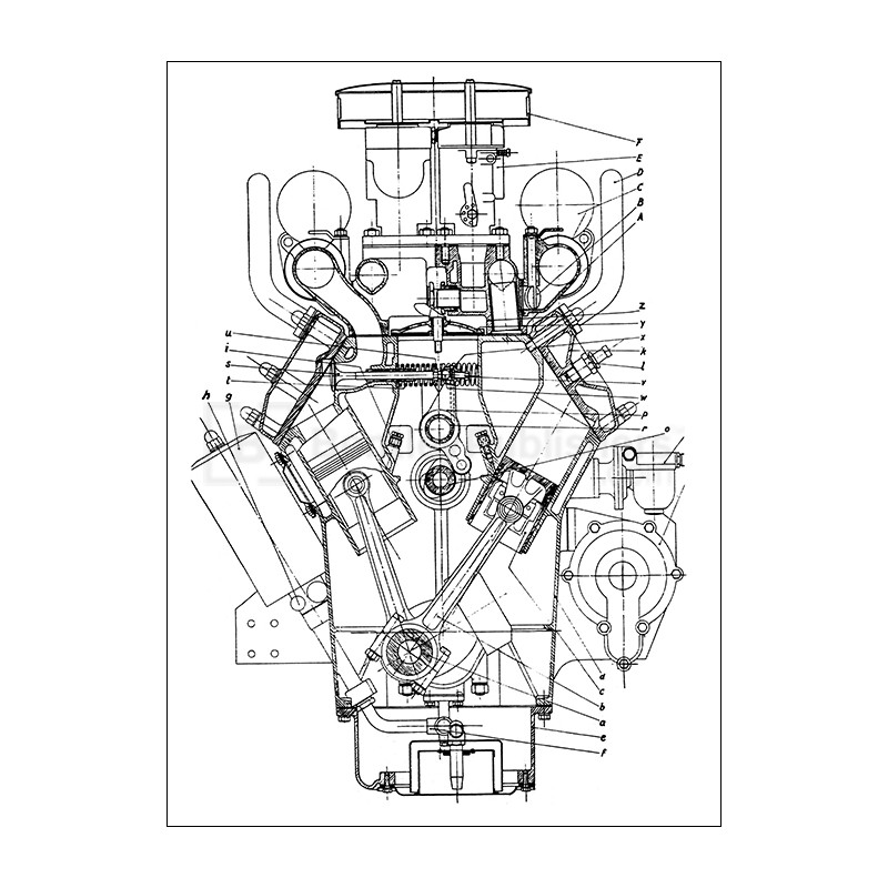V12 Engine Diagram Index listing of wiring diagrams