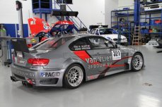 Carbon Bodykit GTR M3 E92