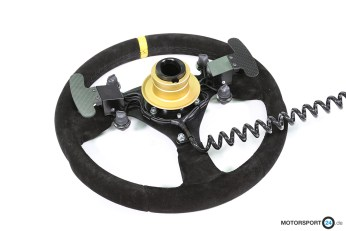 BMW M4 F82 Paddleshift Steering Wheel