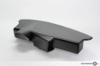 Carbon Armaturenbrett BMW M3 E46