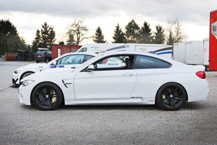 BMW M4 Tuning MOTORSPORT24