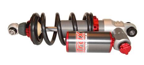 Beispiel eines 46-14 2K2 Leichtbau Stoßdämpfer