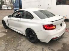 BMW F22 M235i Racing zu verkaufen gebraucht