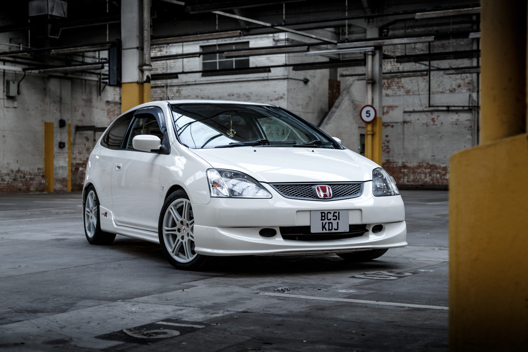 Car Wallpaper Gallery Honda Civic Jdm Ep3 Gallery
