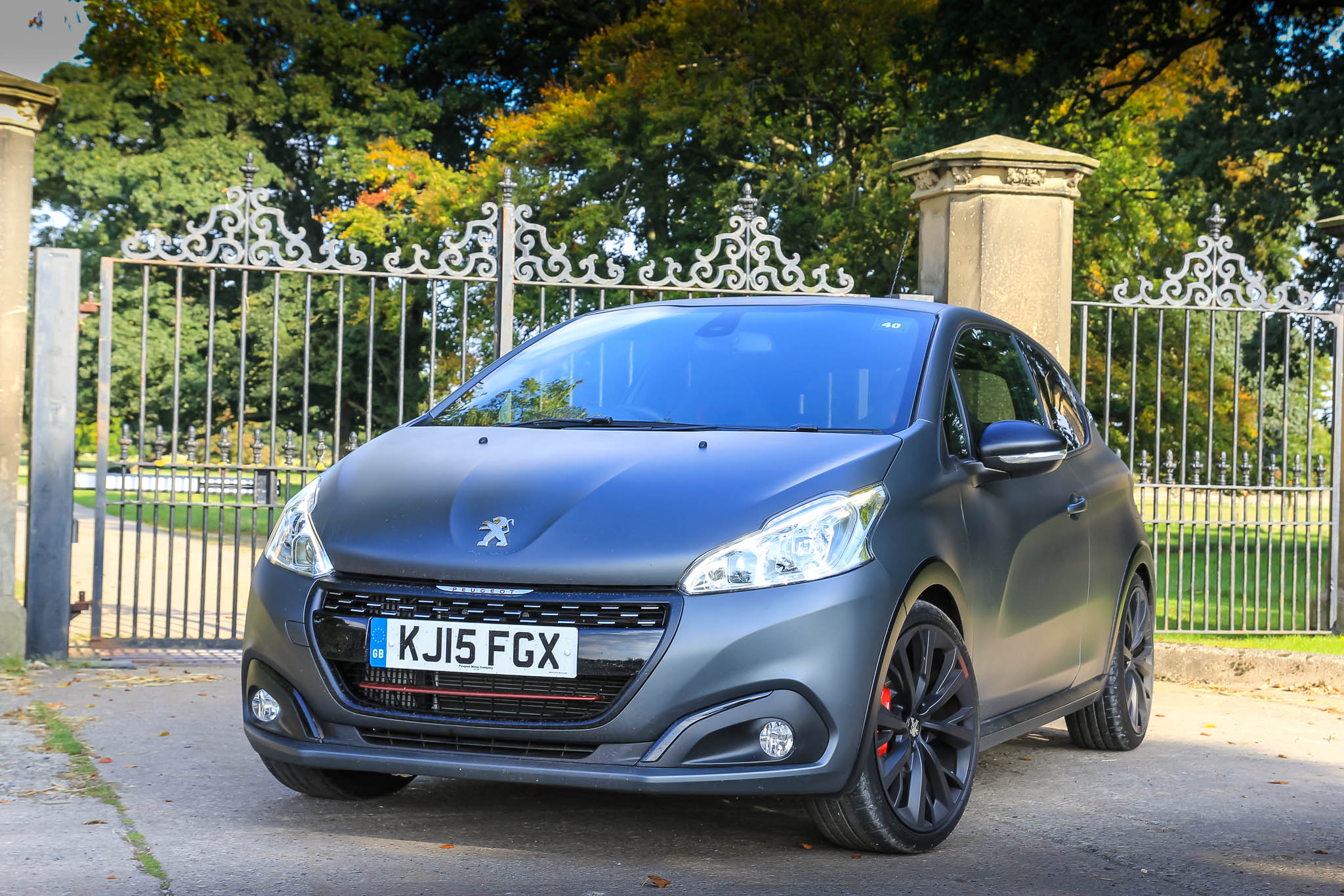 Luxury Car Pictures Wallpaper Peugeot 208 Gti By Peugeot Sport Gallery