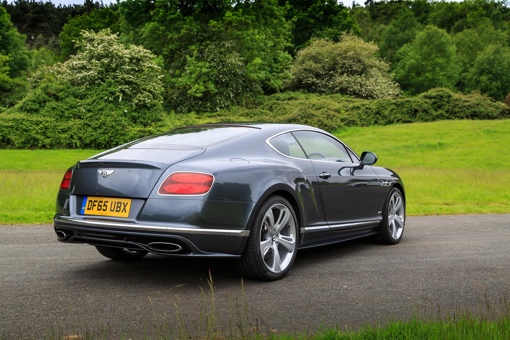Great Car Wallpapers Bentley Continental Gt 2016 Review 626 Bhp And 820 Nm Of