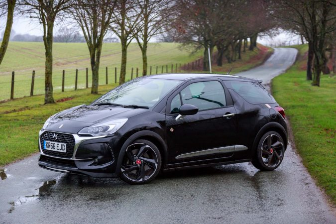 Black Swift Car Wallpapers 2017 Ds3 Performance Gallery
