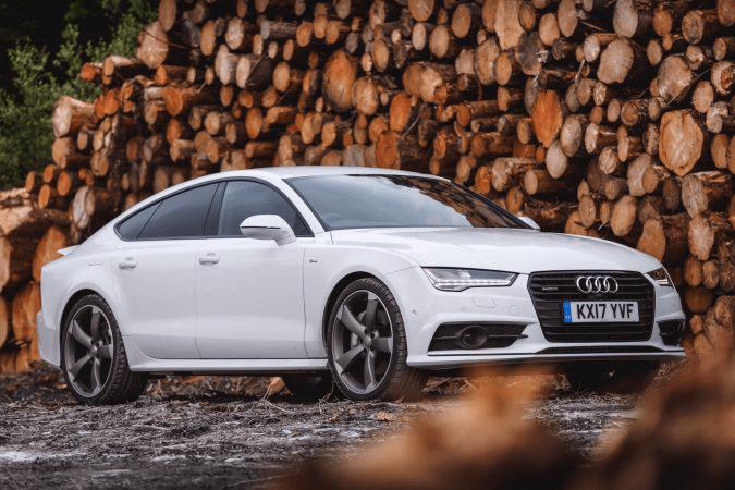 Black Swift Car Wallpapers 2017 Audi A7 Sportback Black Edition Gallery