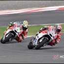 Shell Advance y Ducati, juntos en el Moto GP