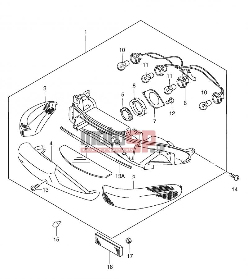 bmw e39 530i engine module wiring diagram
