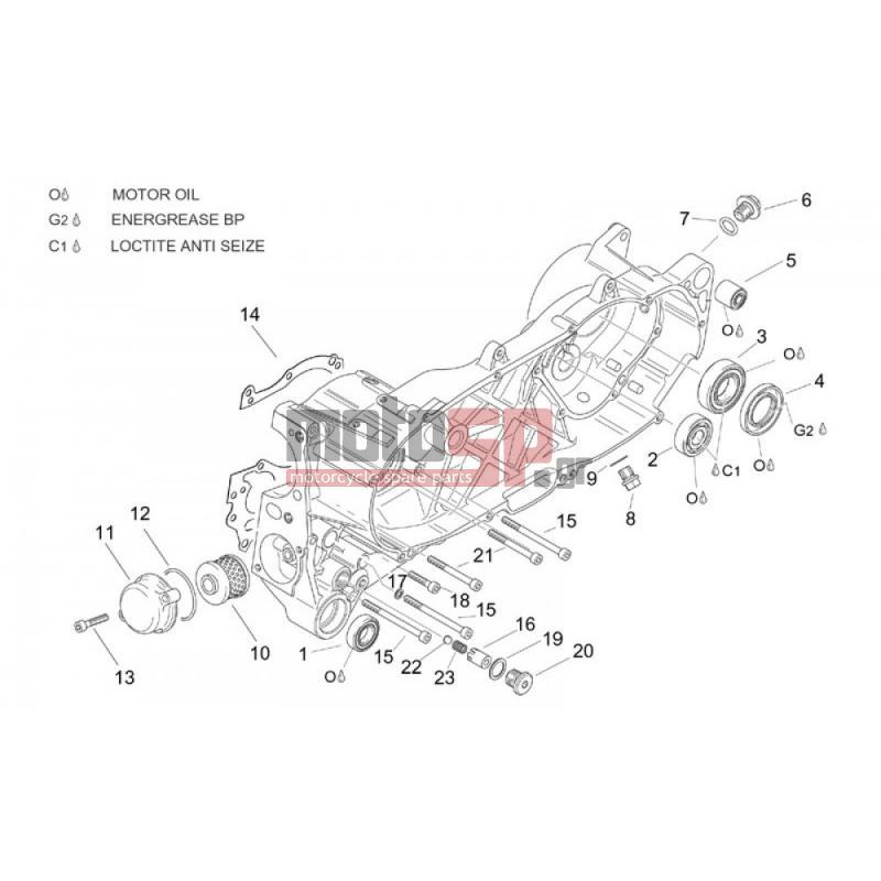Aprilia Leonardo 125 Wiring Diagram - Wwwcaseistore \u2022