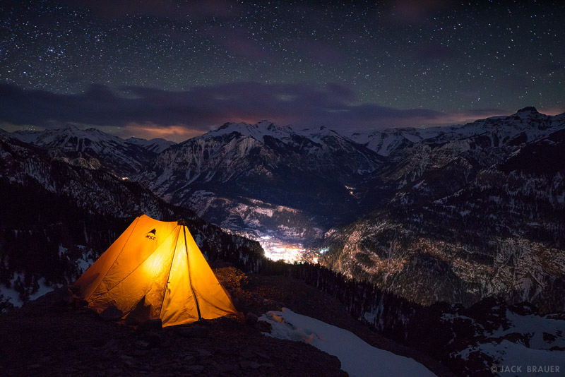 Bing Hd Wallpaper Fall Ouray Mountain Photographer A Journal By Jack Brauer