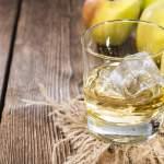 Cinnamon Apple Infused Vodka