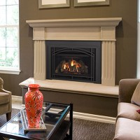 Gas Fireplace Inserts - Heatilator | Mountain West Sales