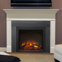 Electric Fireplace Inserts | Mountain West Sales