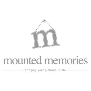 Mounted Memories Logo
